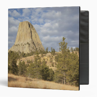 Devils Tower National Monument Binders