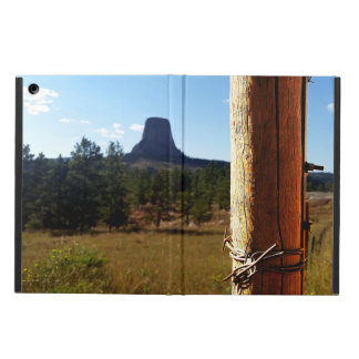 Devils Tower National Monument Case For iPad Air