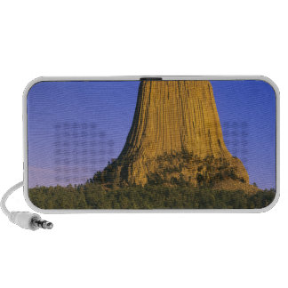 Devils Tower National Monument in Wyoming PC Speakers