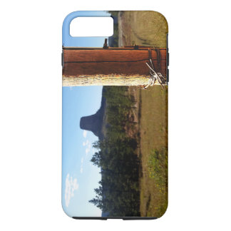 Devils Tower National Monument iPhone 7 Plus Case