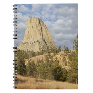 Devils Tower National Monument Notebook