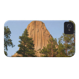 Devils Tower National Monument, Wyoming iPhone 4 Case-Mate Case