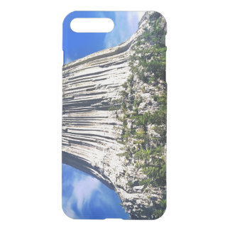 Devils Tower National Monument Wyoming iPhone 7 Plus Case