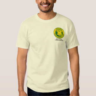 Devil's Tower Nationall Monument CCC NM-1 Co. 3887 T-Shirt