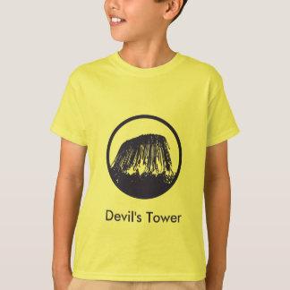 Devil's Tower T-Shirt