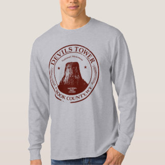Devils Tower T Shirts