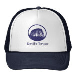 Devil's Tower Trucker Hat