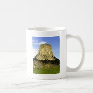 Devil's Tower, Wyoming Coffee Mug