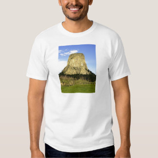 Devil's Tower, Wyoming T-Shirt