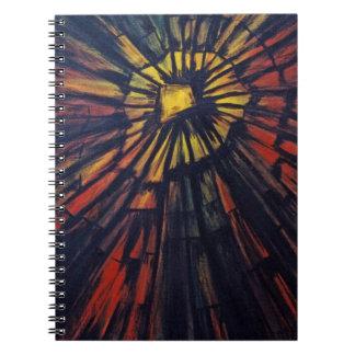 Devil's Web Notebook