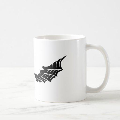 Devilwings Coffee Mugs