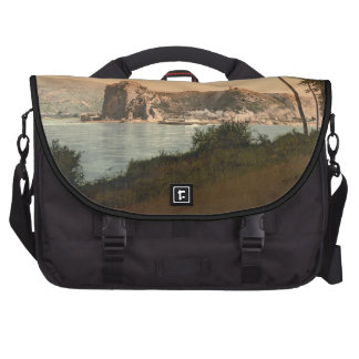 Devin and the Danube, Slovakia Bag For Laptop