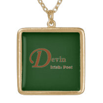 Devin Necklace