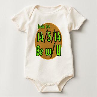 Devin Sez Mamelucos De Bebé