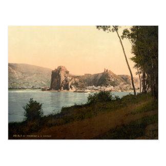 Devin y el Danubio, Eslovaquia Postales