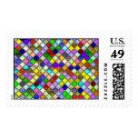 Devine Brightness Postage Stamp