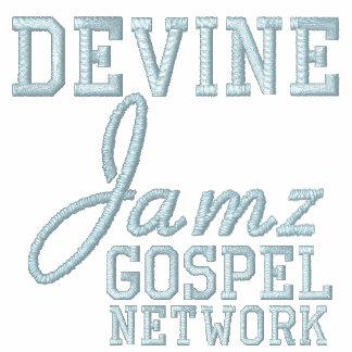Devine Jamz Gospel Network Polo