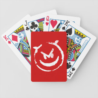 Devious 2 bicycle playing cards
