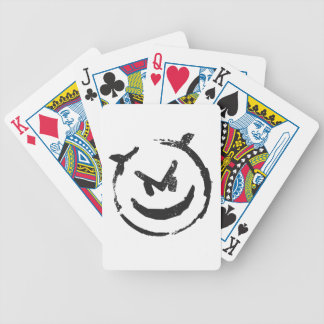 Devious Bicycle Playing Cards