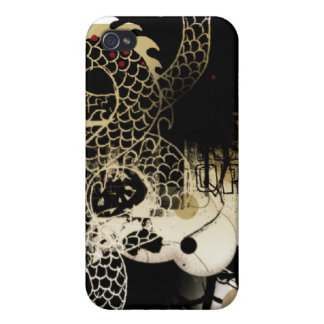 Devious Covers For iPhone 4