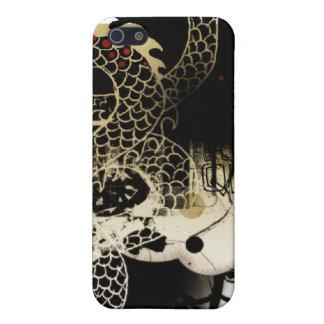 Devious iPhone 5/5S Case