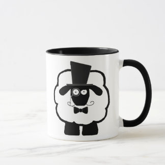 Devious Sheep Mug