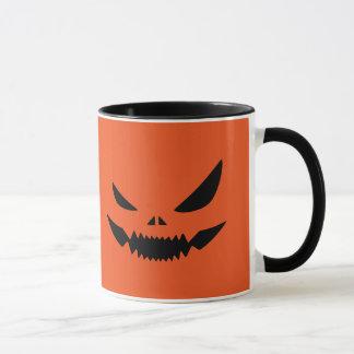 Devious Smile Mug