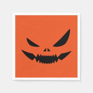 Devious Smile Paper Napkin
