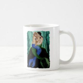Devocean Coffee Mug
