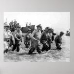 Devoluciones de general Douglas MacArthur Impresiones