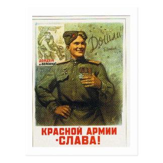 devoluciones del héroe postales