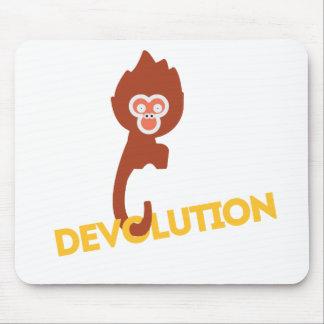 Devolution Mouse Pad