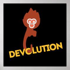 Devolution Posters