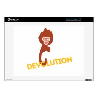 Devolution Skin For Acer Chromebook