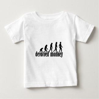 devolved monkey baby T-Shirt