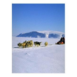Devon Island, Northwest Territories Postcard