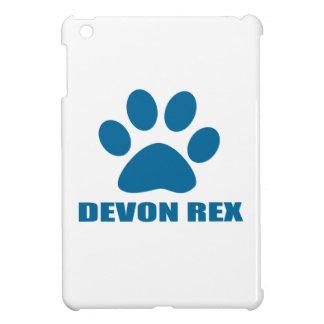 DEVON REX CAT DESIGNS iPad MINI COVER