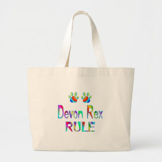 Devon Rex Rule Bags