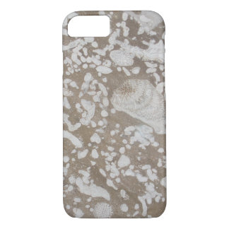 Devonian Fossil Gorge iPhone 7 Case