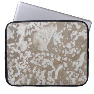 Devonian Fossil Laptop Sleeve