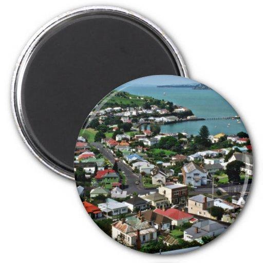 Devonport Fridge Magnet