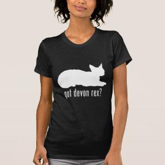 Devonshire Rex Cat T-Shirt