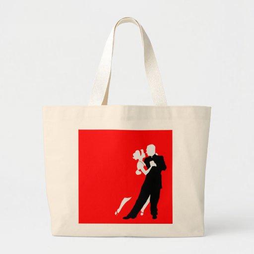 Devotion Jumbo Tote Bag