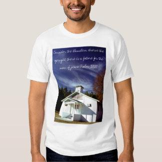 Devotion T Shirt