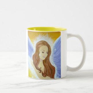 ~ Devotional fishing rod Mug ~ No. 5