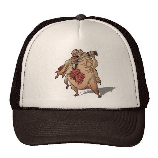 Devourer Hats
