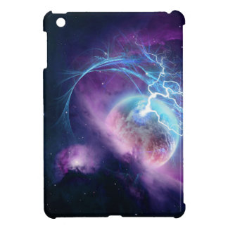 Devourer Of Planets iPad Mini Cover