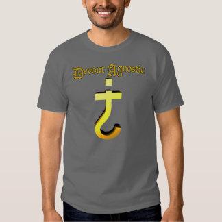 Devout Agnostic T-shirt
