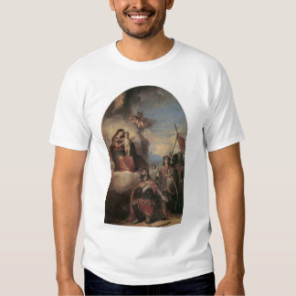Devoutness of St Ladislas T-shirt