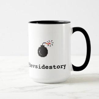 DevSideStory Taza1 Mug